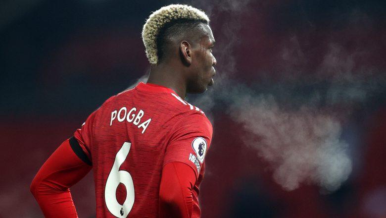 Manajan Manchester United, Ole ya bayyana cewa sun fara tattaunawa da Pogba akan sabunta kwantiraki