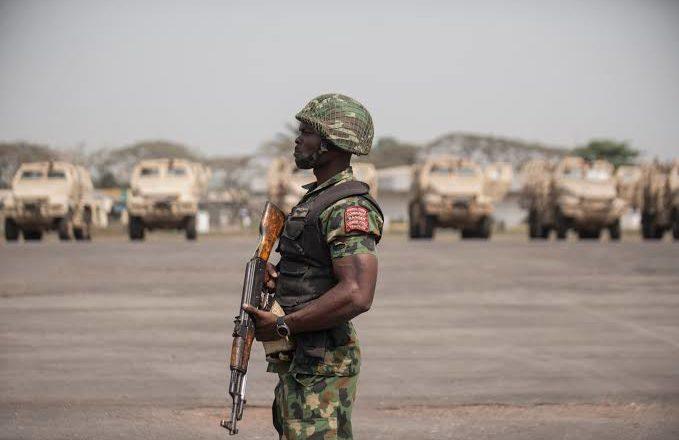 Bodiyo: Mun samu kayan Yaki na Zamani, Mun kashe Boko Haram 100, nan da watan Afrilu yakin zai kare>>Sojojin Najeriya