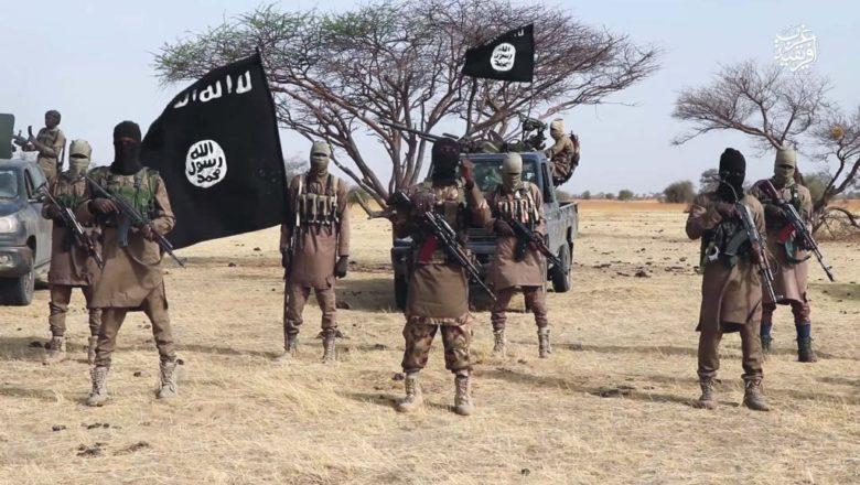Boko Haram sun kashe sojojin Najeriya 3, wasu 2 sun bace